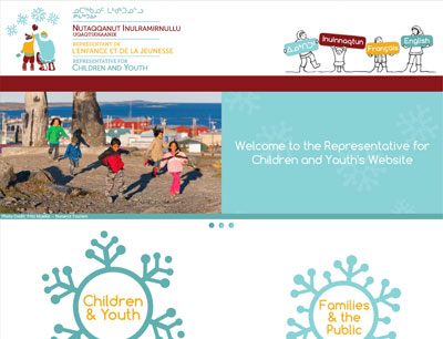 Representative for Children and Youth in Nunavut